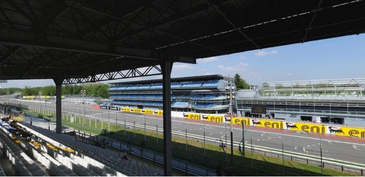 F1イタリアGP観戦ツアー31