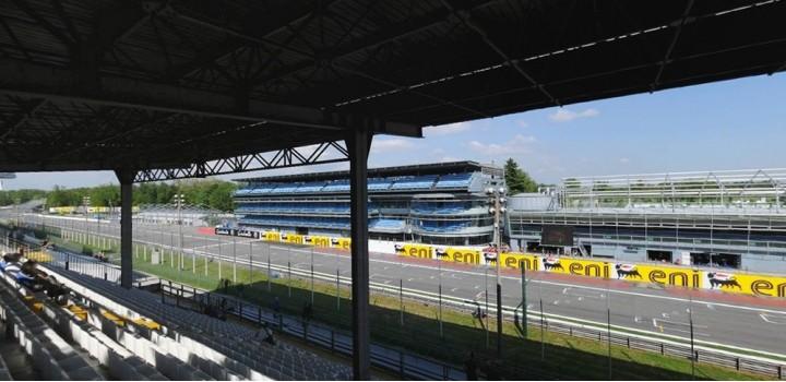 F1イタリアGP観戦ツアー34