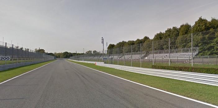 F1イタリアGP観戦ツアーGF10