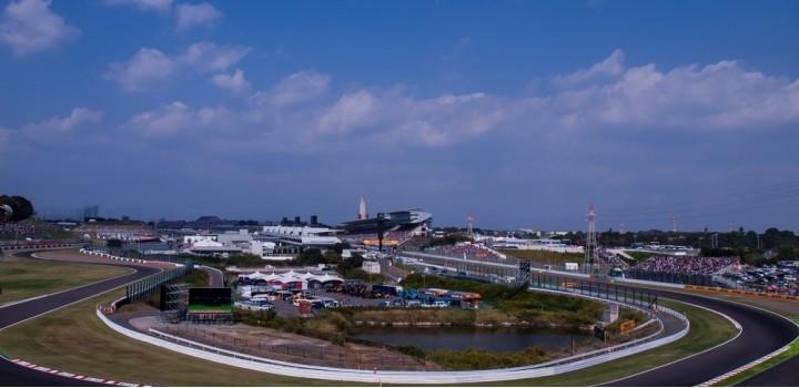 F1日本GP観戦ツアー21
