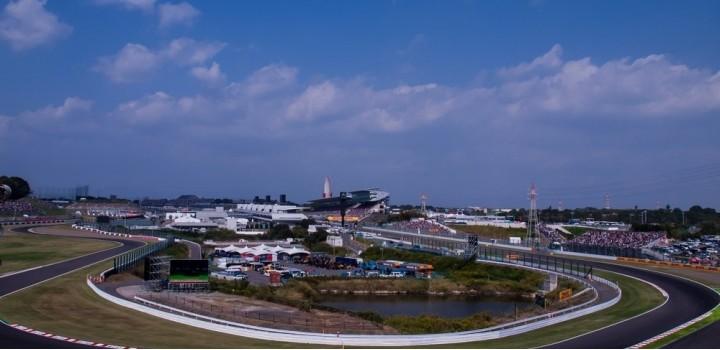 F1日本GP観戦ツアー22