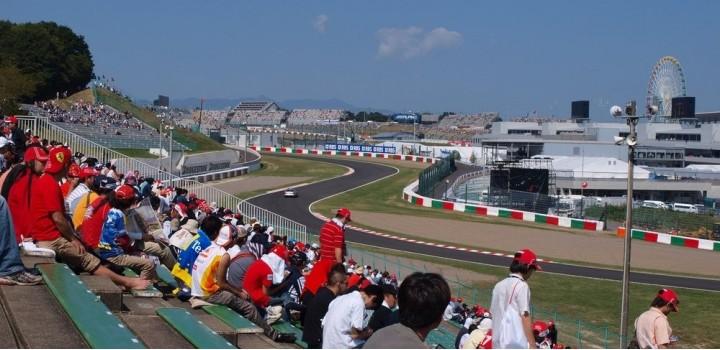 F1日本GP観戦ツアー26