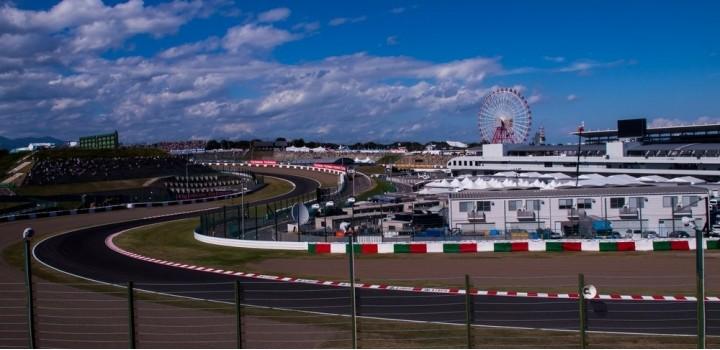 F1日本GP観戦ツアー27