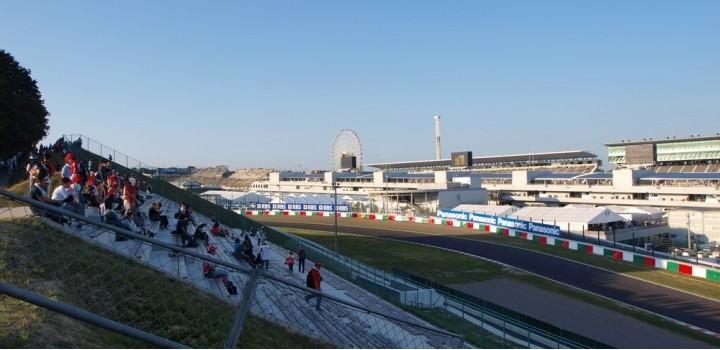 F1日本GP観戦ツアー29