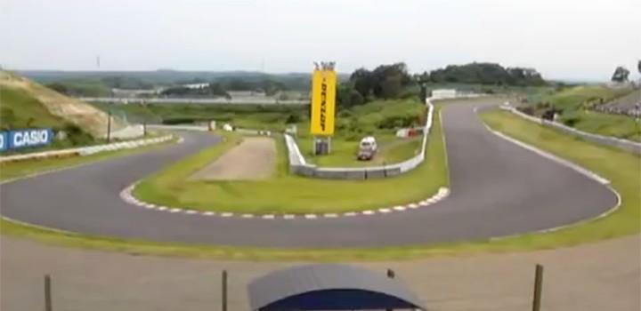 F1日本GP観戦ツアー30