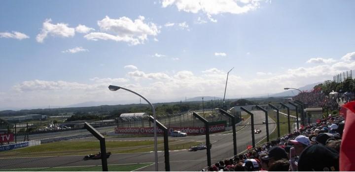 F1日本GP観戦ツアー31