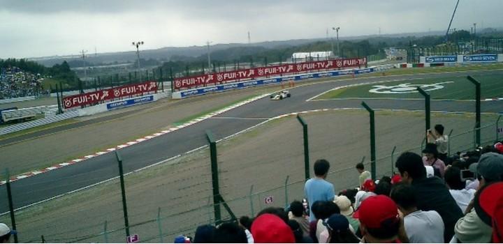 F1日本GP観戦ツアー33