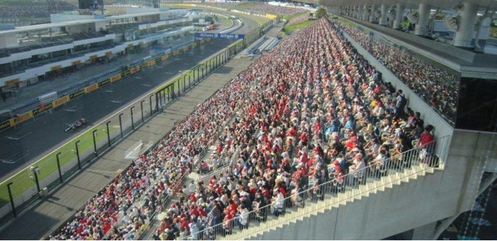 F1日本GP観戦ツアー14