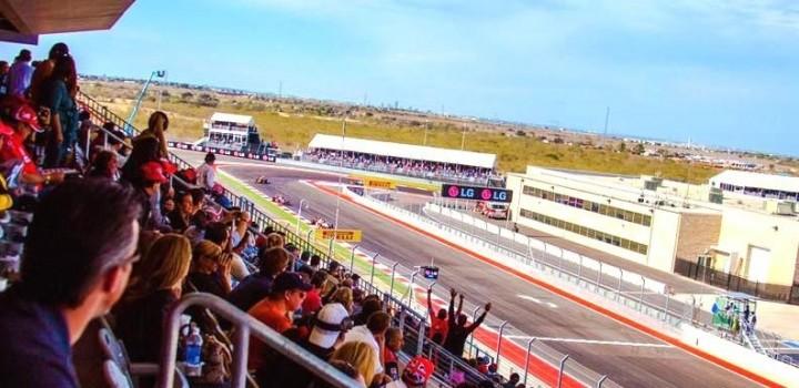 F1アメリカGP観戦ツアー11