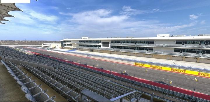 F1アメリカGP観戦ツアー13