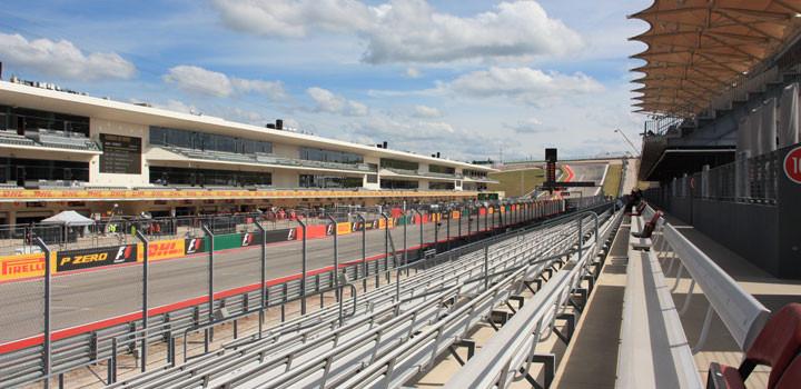 F1アメリカGP観戦ツアー14