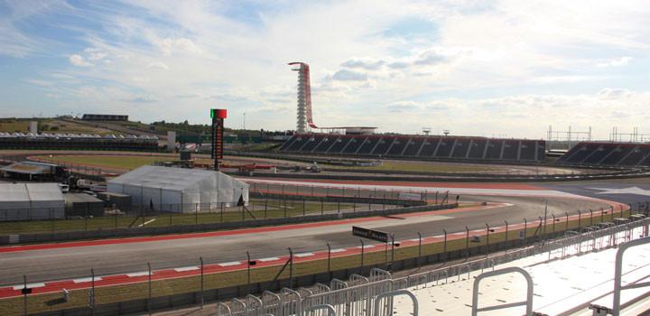 F1アメリカGP観戦ツアー19