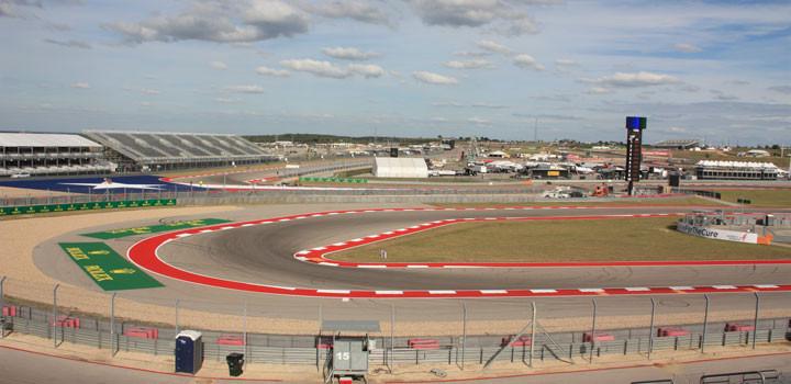 F1アメリカGP観戦ツアー22