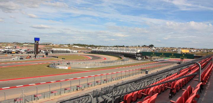 F1アメリカGP観戦ツアー21