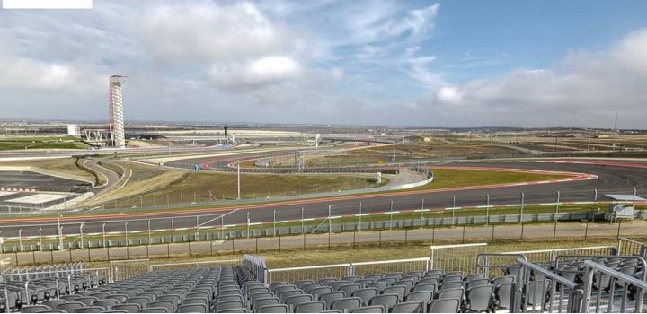 F1アメリカGP観戦ツアー16