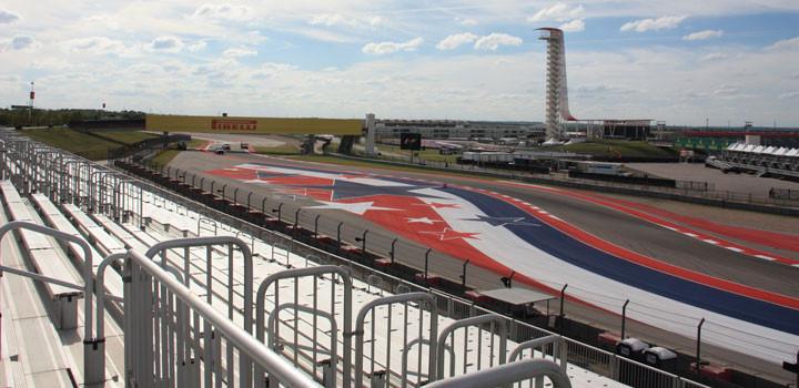 F1アメリカGP観戦ツアー17