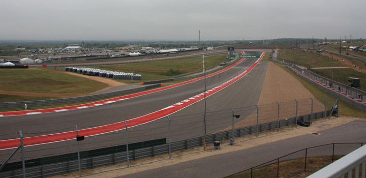 F1アメリカGP観戦ツアー18