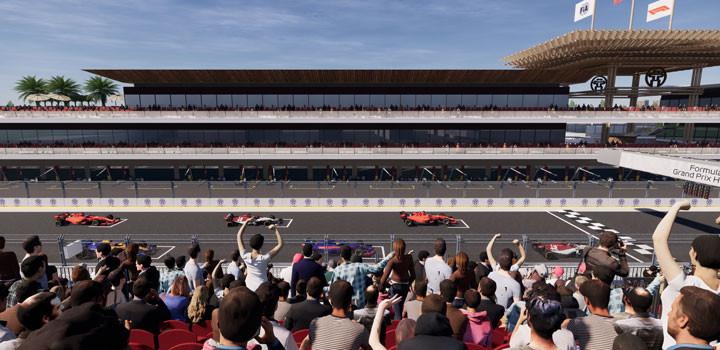 F1ベトナムGP観戦ツアー11
