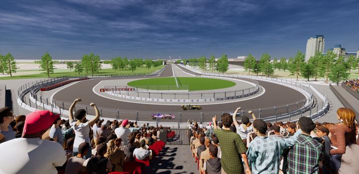 F1ベトナムGP観戦ツアー14