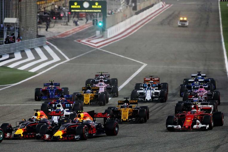 F1バーレーン海外観戦ツアー