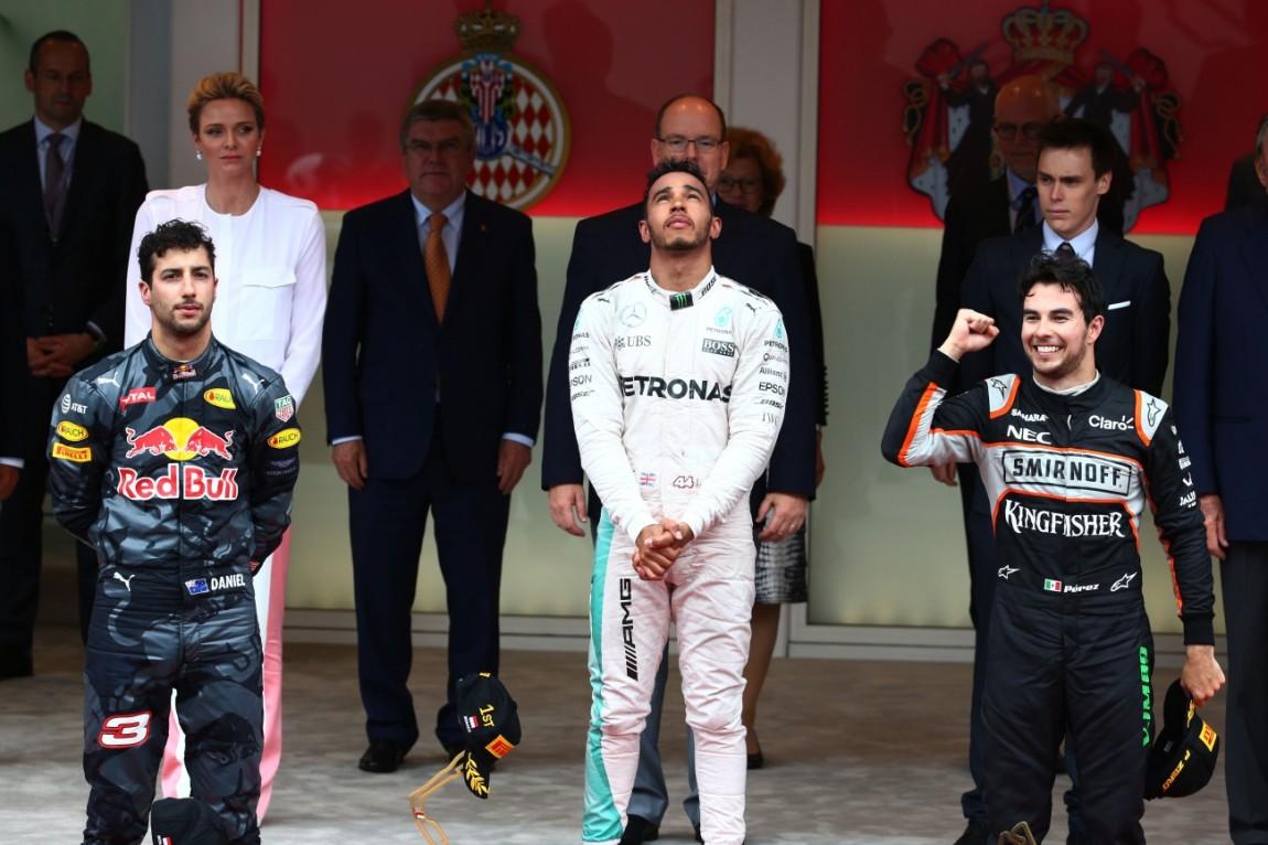 F1モナコ海外観戦ツアー