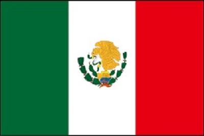F1メキシコ