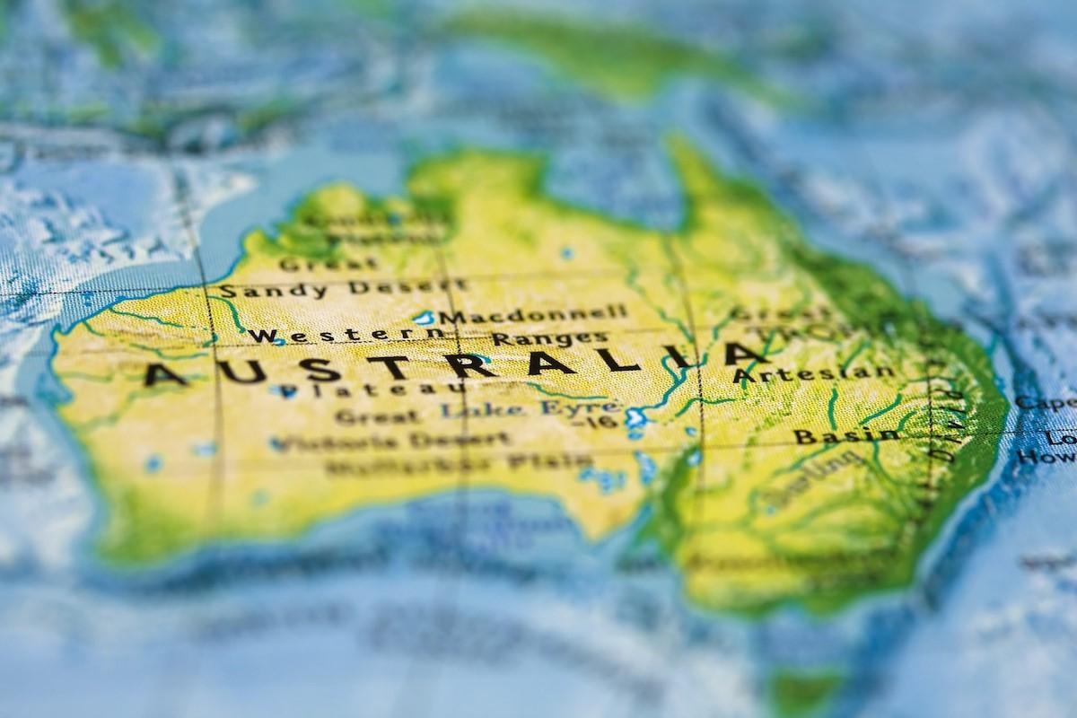 オーストラリアの基本情報をチェック
